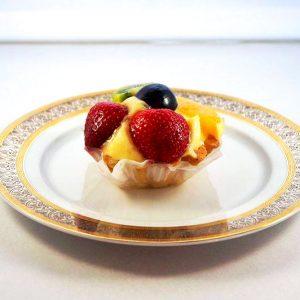 Tarte fructe