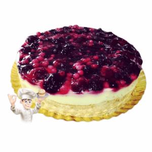Tort Fructe de Padure Diabetici | Cofetaria Giorginio