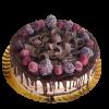 Tort Foret Noire | Cofetaria Giorginio