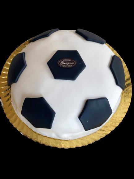 Tort minge fotbal | Cofetaria Giorginio