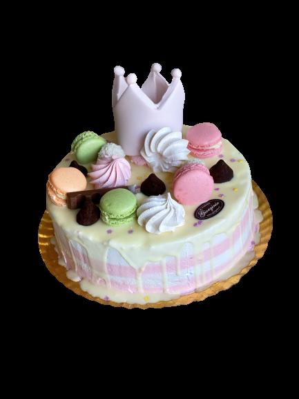 Tort Printesa